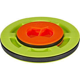 Sea to Summit X-Seal & Go Set Small, lime/orange
